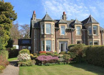Thumbnail 4 bed semi-detached house for sale in 16 Drummond Terrace, Crieff