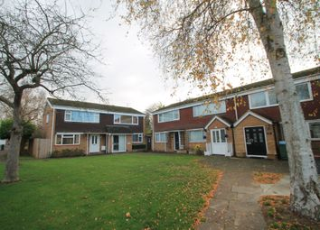 Thumbnail 2 bed semi-detached house for sale in Hastoe Park, Aylesbury