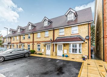 Thumbnail 4 bedroom end terrace house for sale in Portslade Mews, Portslade, Brighton