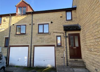 Thumbnail 2 bed terraced house for sale in Tidswell Street, Heckmondwike