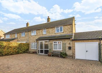 4 bed semi-detached house for sale in Benson, Wallingford OX10