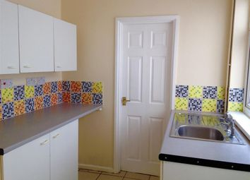 Thumbnail 3 bed property to rent in Cardiff Road, Aberaman, Aberdare