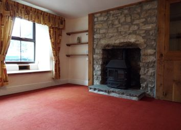 Thumbnail 2 bed cottage for sale in 1 Chewton Hill, Chewton Mendip, Radstock, Somerset
