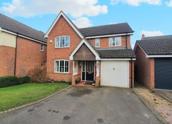4 bed detached house for sale in Barn Close, Grange Park, Northampton NN4