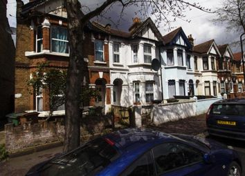 Thumbnail 2 bed flat for sale in Colchester Road, Leyton