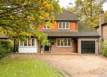 4 bed detached house for sale in Harwood Park, Redhill, Surrey RH1
