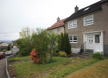 Thumbnail 3 bed terraced house to rent in Tobermory Road, Rutherglen, Glasgow