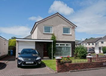 Thumbnail 3 bed detached house for sale in The Laurels, Tullibody, Alloa