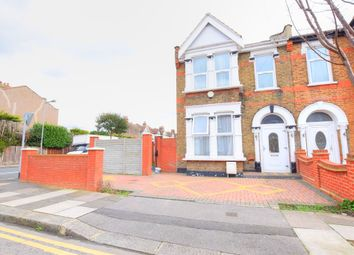Thumbnail 3 bed maisonette to rent in Mafeking Avenue, Ilford