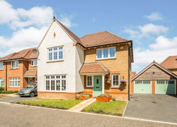 4 bed detached house for sale in Finches Chase, Basildon SS15