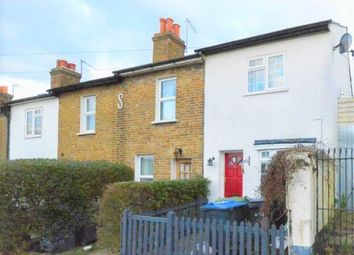 Thumbnail 2 bed end terrace house for sale in Cambridge Grove Road, Norbiton, Kingston Upon Thames