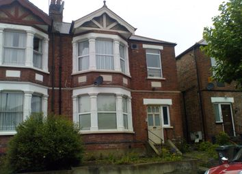 Thumbnail 8 bed semi-detached house to rent in Sevington Road, Hendon
