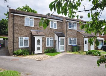 Thumbnail 2 bed end terrace house to rent in The Laurels, Southwater, Horsham