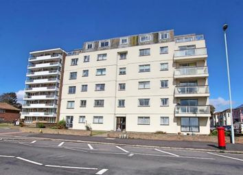 Thumbnail 3 bed flat for sale in Brighton Road, Worthing, West Sussex