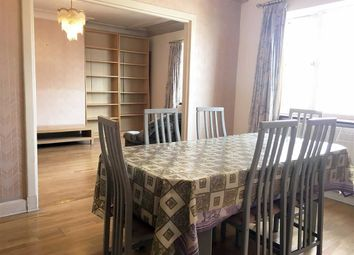 Thumbnail 3 bed flat to rent in Hendon Way, Hendon, London