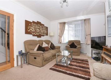 Thumbnail 4 bedroom terraced house for sale in Manship Road, Mitcham, Surrey