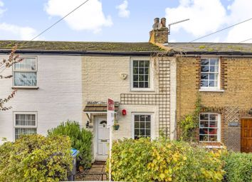 2 bed terraced house for sale in California Road, New Malden KT3
