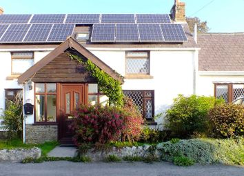 Thumbnail 3 bed cottage for sale in Ridgeway Close, Saundersfoot