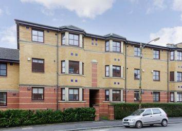 Thumbnail 2 bed flat for sale in Malloch Street, North Kelvinside, Glasgow