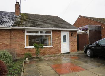Thumbnail 2 bed bungalow to rent in Sunningdale Drive, Bromborough, Wirral