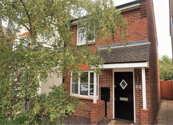 Thumbnail 2 bed semi-detached house for sale in Beaver Road, Maidstone