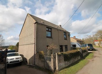 Thumbnail 3 bed detached house for sale in Sun Green Close, Bream, Lydney