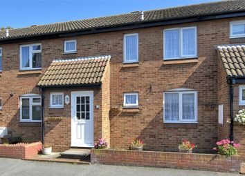 Thumbnail 3 bed terraced house for sale in Underdown Road, Herne Bay, Kent