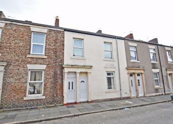 Thumbnail 2 bed flat to rent in William Street, North Shields