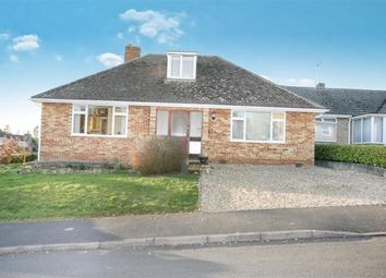 Thumbnail 2 bedroom detached bungalow for sale in Grange Road, Stanion, Kettering