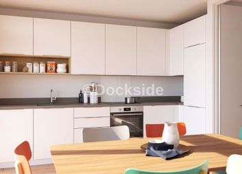 3 bed terraced house for sale in Dock Road, Chatham ME4