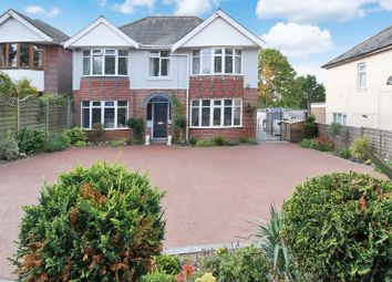Thumbnail 6 bedroom detached house for sale in Kanes Hill, Southampton