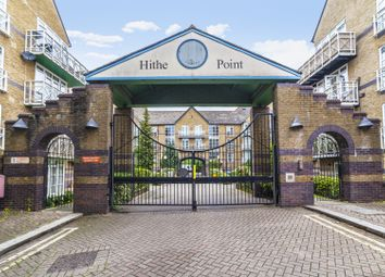 Thumbnail 2 bed flat for sale in Eleanor Close, London