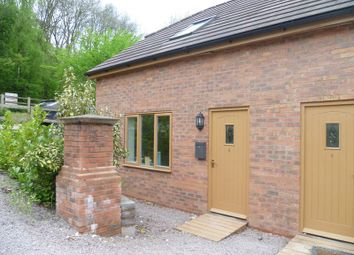 Thumbnail 2 bed end terrace house to rent in 5 Moor Court, Bromyard Road, Worcester, Herefordshire