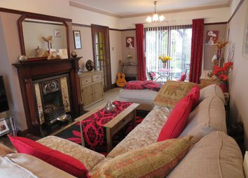 Thumbnail 3 bedroom terraced house for sale in Ross Avenue, Moreton, Wirral