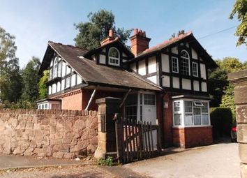 Thumbnail 2 bed detached house to rent in Kingsbury Road, Erdington