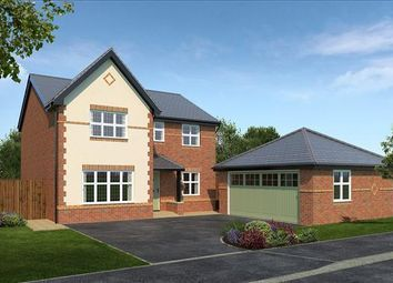 Thumbnail 4 bed property for sale in The Blossoms, Moss Lane, Leyland