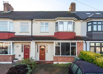 Thumbnail Terraced house to rent in Horncastle Road, London