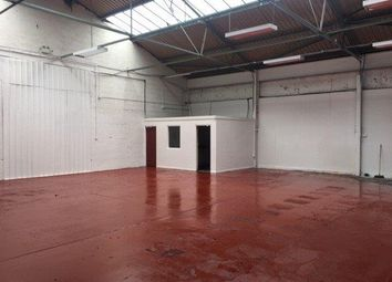 Thumbnail Warehouse to let in Ramsheid Way, Ashington