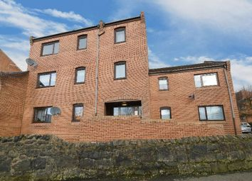 Thumbnail 1 bedroom flat for sale in Rowans Gate, Paisley