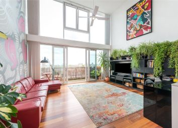 Thumbnail 3 bed flat for sale in Wenlock Road, Islington, London