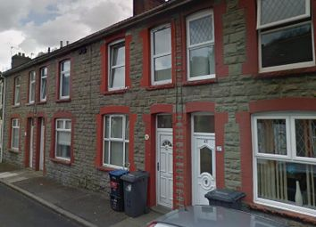 3 bed terraced house for sale in Caefelin Street, Llanhilleth, Abertillery NP13