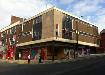 Thumbnail Retail premises to let in 15-21, Doncaster Gate, Rotherham, Rotherham