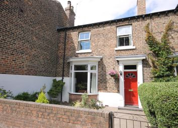 Thumbnail 3 bed terraced house to rent in South Parade, Northallerton