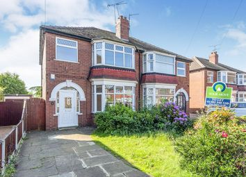 Thumbnail Semi-detached house to rent in West Grove, Doncaster