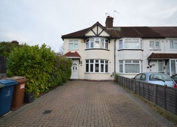 3 bed end terrace house for sale in Adderley Road, Harrow HA3