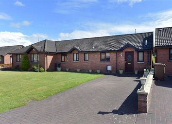 Thumbnail 3 bedroom semi-detached bungalow for sale in Cairn Avenue, Renfrew