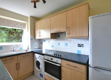 Thumbnail 1 bed flat to rent in Cranston Close, Uxbridge