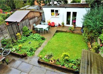 Thumbnail 4 bed terraced house for sale in Longcliffe Path, Watford