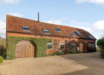 5 bed barn conversion for sale in Banbury Road, Warwick, Warwickshire CV34