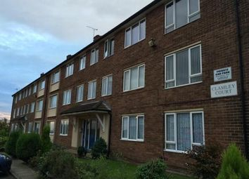 Thumbnail 3 bed flat to rent in Millwood Court, Alderfield Drive, Speke, Liverpool